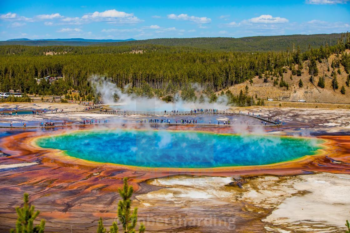 7 suối nước nóng đặc biệt nhất thế giới - Ảnh 5.