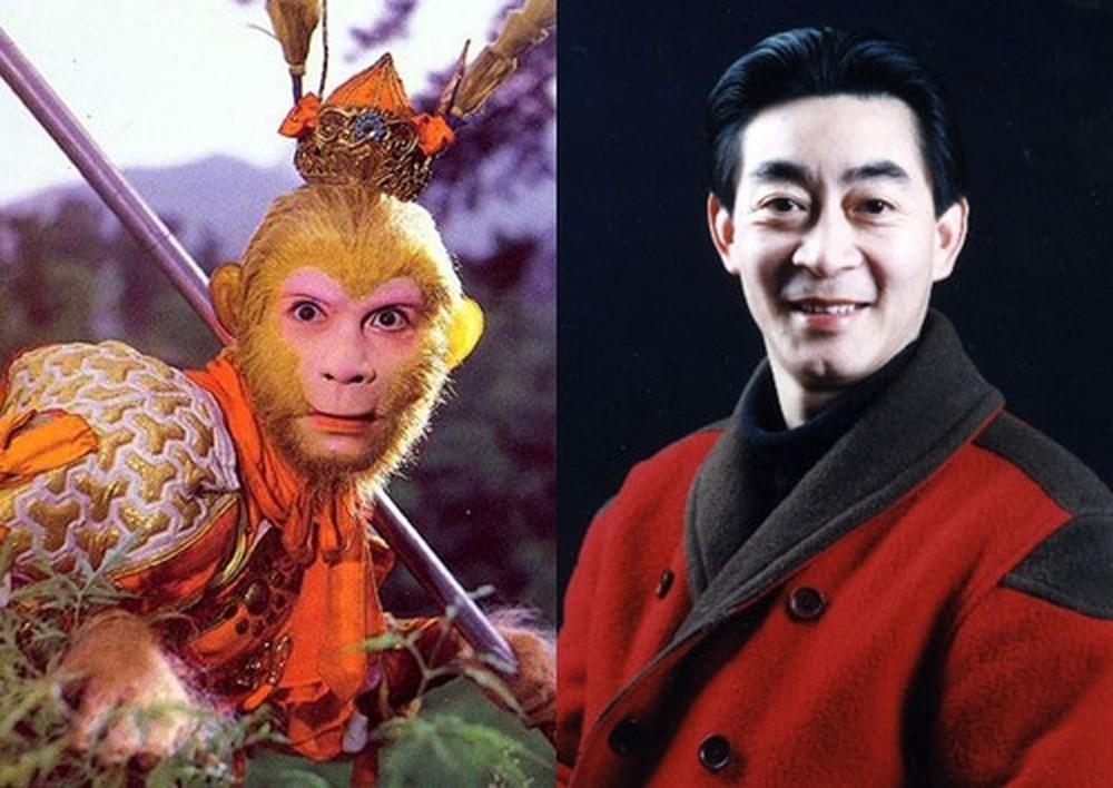 'Tôn Ngộ Không' Lục Tiểu Linh Đồng: 40 năm trăn trở vì không có con trai nối nghiệp sau vai diễn kinh điển trong 'Tây Du Ký' - Ảnh 1.