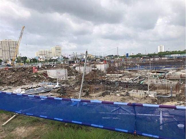 Xây 'chui' hơn 100 căn biệt thự ở Sài Gòn, chủ đầu tư nói gì? - Ảnh 1.