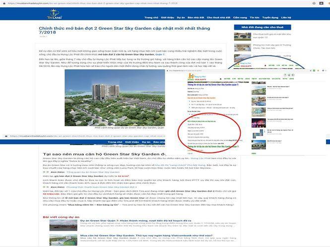 Xây 'chui' hơn 100 căn biệt thự ở Sài Gòn, chủ đầu tư nói gì? - Ảnh 2.