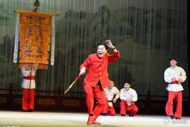 'Tôn Ngộ Không' Lục Tiểu Linh Đồng: 40 năm trăn trở vì không có con trai nối nghiệp sau vai diễn kinh điển trong 'Tây Du Ký' - Ảnh 7.