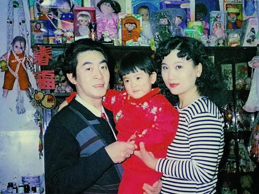 'Tôn Ngộ Không' Lục Tiểu Linh Đồng: 40 năm trăn trở vì không có con trai nối nghiệp sau vai diễn kinh điển trong 'Tây Du Ký' - Ảnh 8.