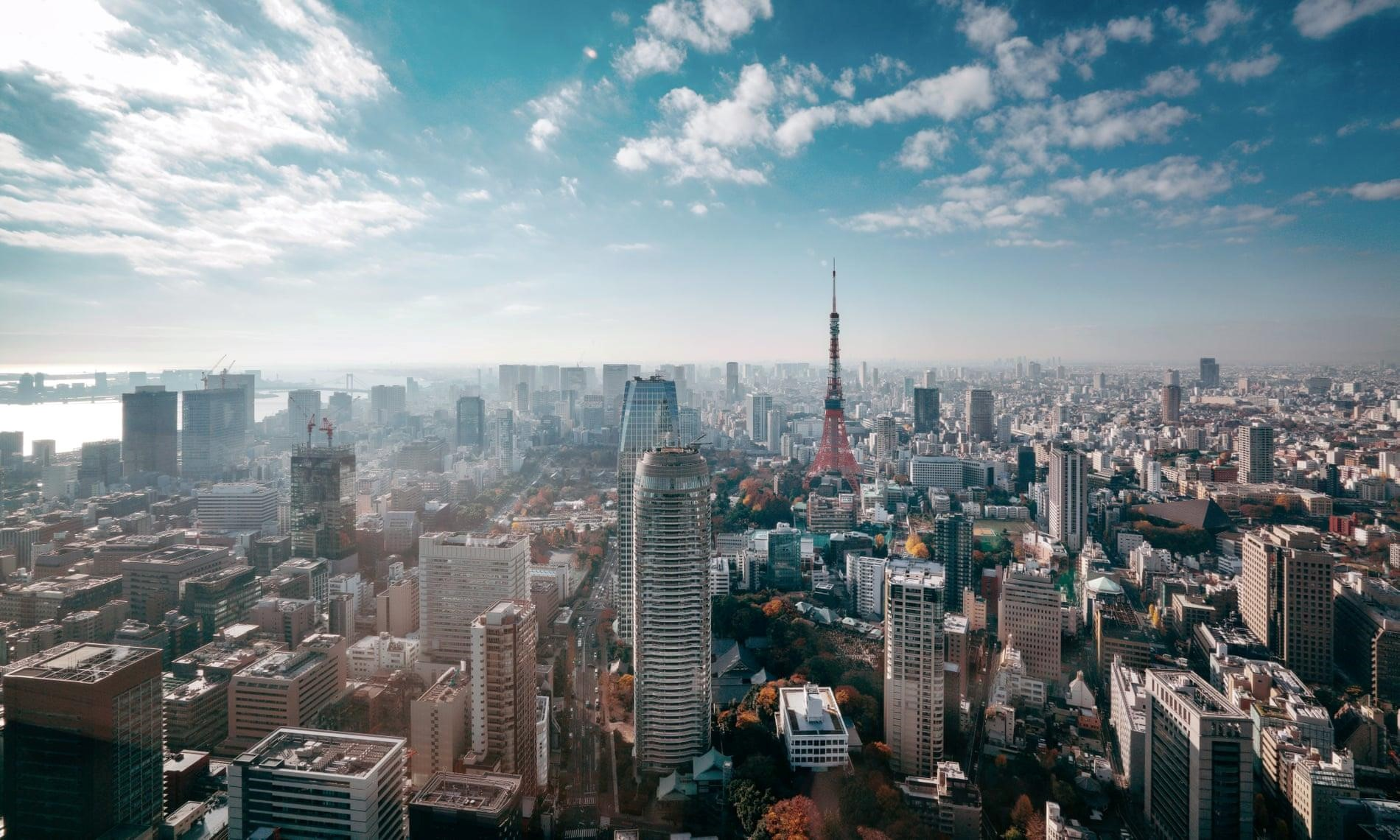 Siêu đô thị lớn nhất thế giới đã đạt 'đỉnh cao' và đang co lại - Ảnh 1.