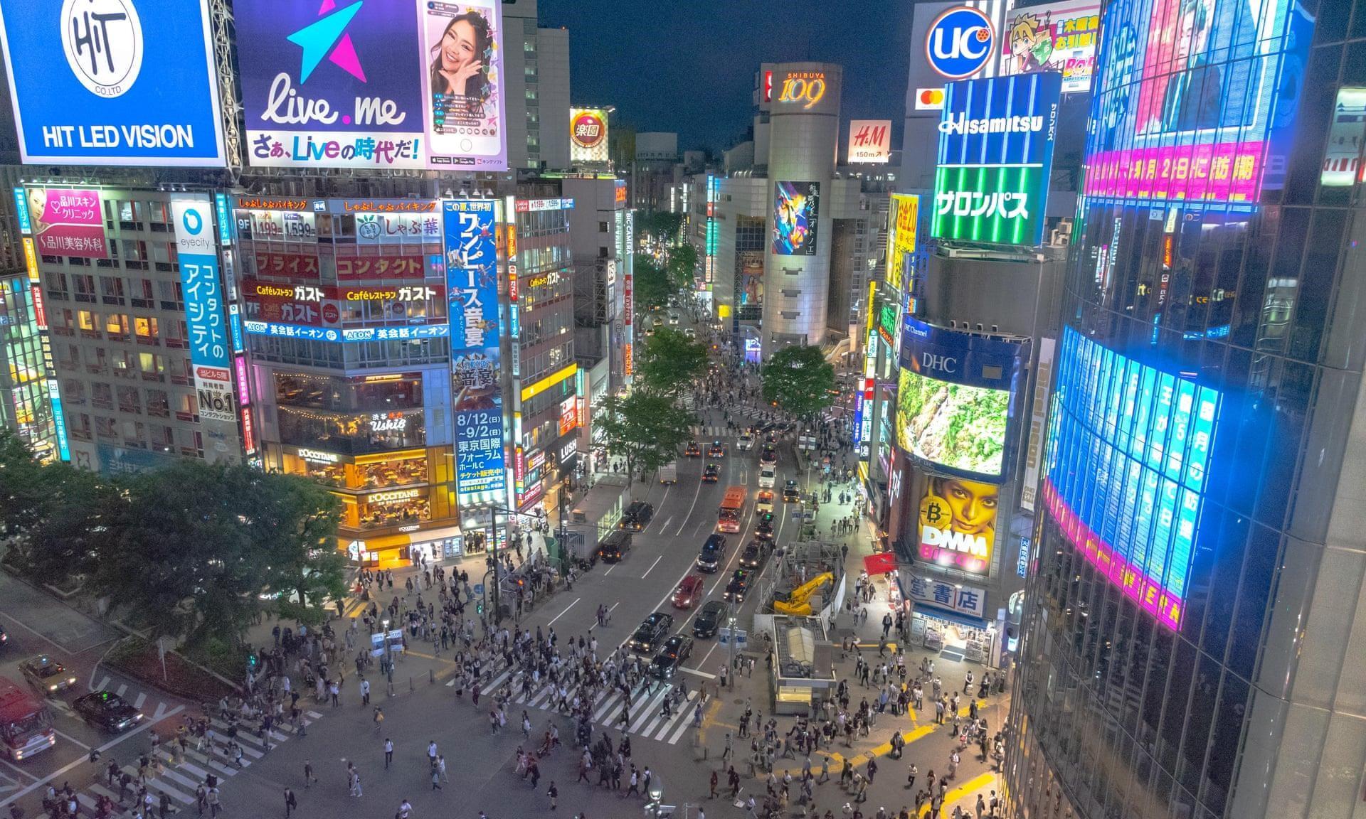 Siêu đô thị lớn nhất thế giới đã đạt 'đỉnh cao' và đang co lại - Ảnh 3.