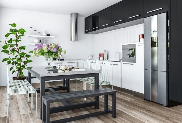 bigstock-Modern-kitchen-in-minimalist-i-170756393-610x413