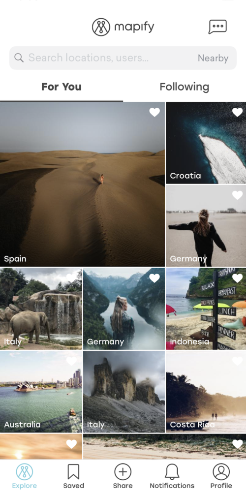 Mapify+app+best+travel+app