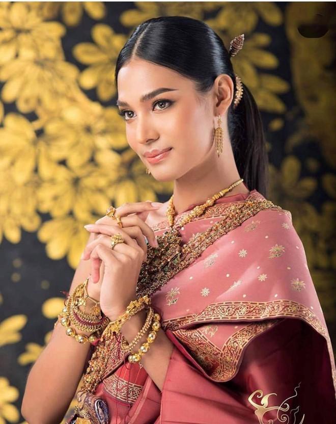 Mĩ nhân chuyển giới đăng quang The Face Thailand 2019 - Ảnh 5.