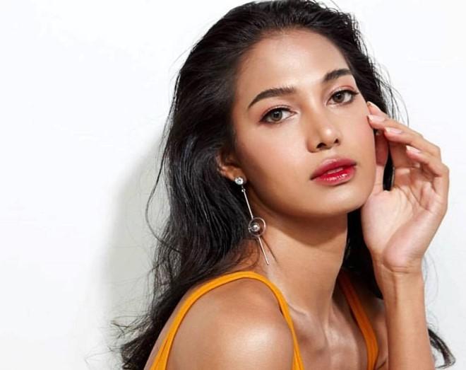 Mĩ nhân chuyển giới đăng quang The Face Thailand 2019 - Ảnh 1.