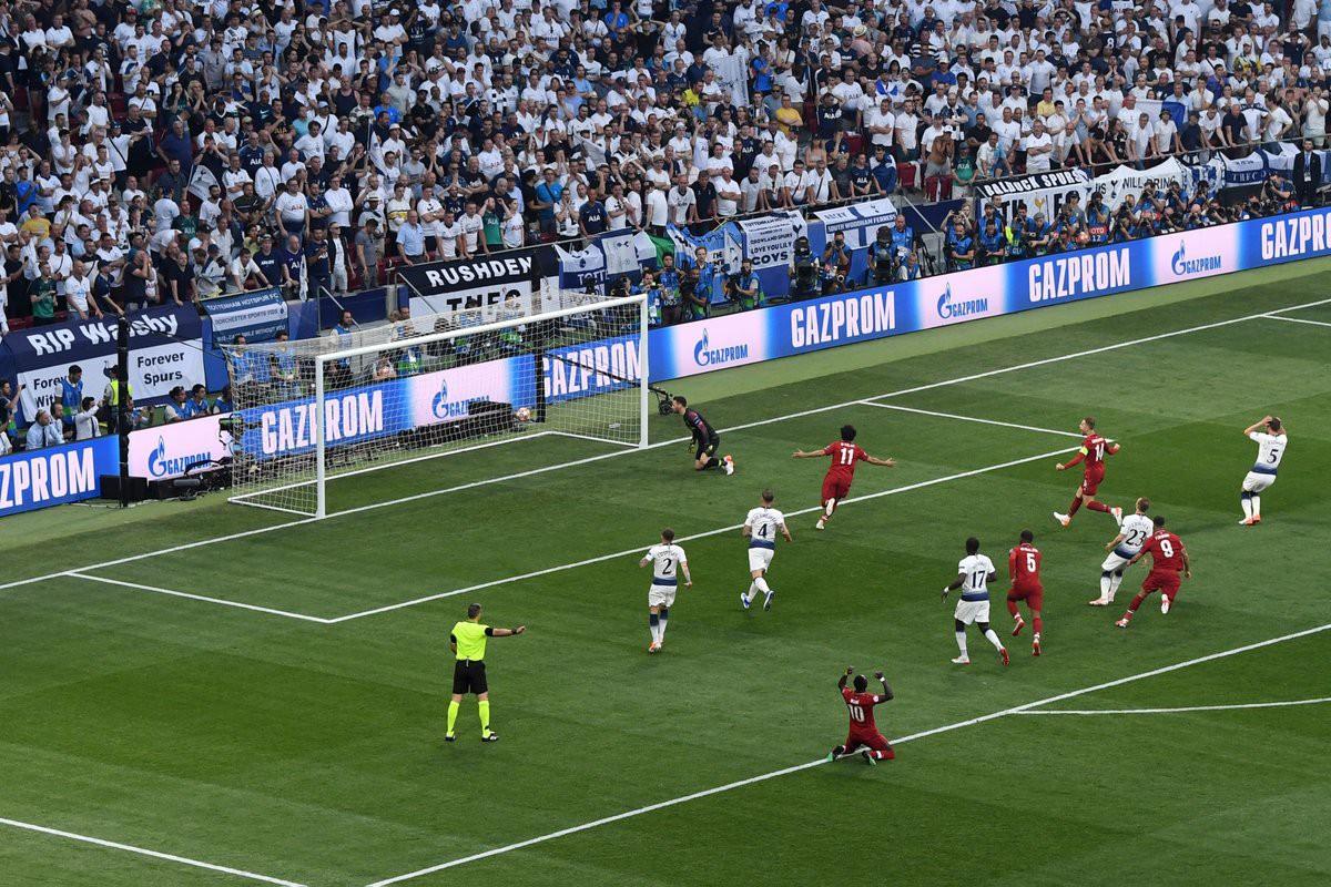 Liverpool có chức vô địch Champions League, Klopp đã hoàn thành lời hứa - Ảnh 4.