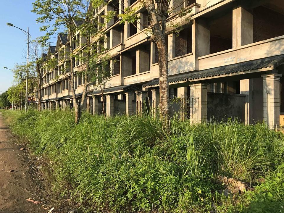 Khu đô thị Kim Chung - Di Trạch sau 10 năm nằm chờ sắp được khởi công trở lại? - Ảnh 10.