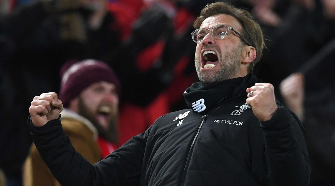 Liverpool có chức vô địch Champions League, Klopp đã hoàn thành lời hứa - Ảnh 1.