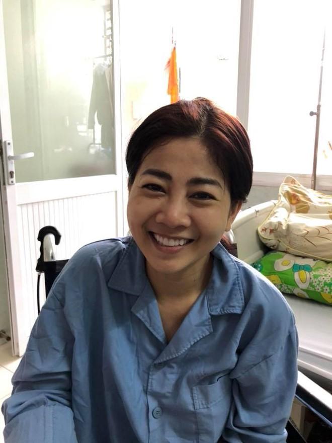 Showbiz Việt nửa đầu năm 2019: Người điều trị bệnh thành công, Hoa hậu quốc dân hứa hẹn tái xuất - Ảnh 23.
