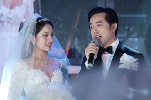Dương Khắc Linh sáng tác ca khúc dành riêng cho vợ vào ngày cưới - Ảnh 1.