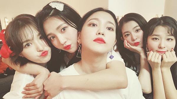 Seul Gi dẫn đầu top 100 nữ idol được cộng đồng lesbian xứ Hàn yêu thích - Ảnh 1.