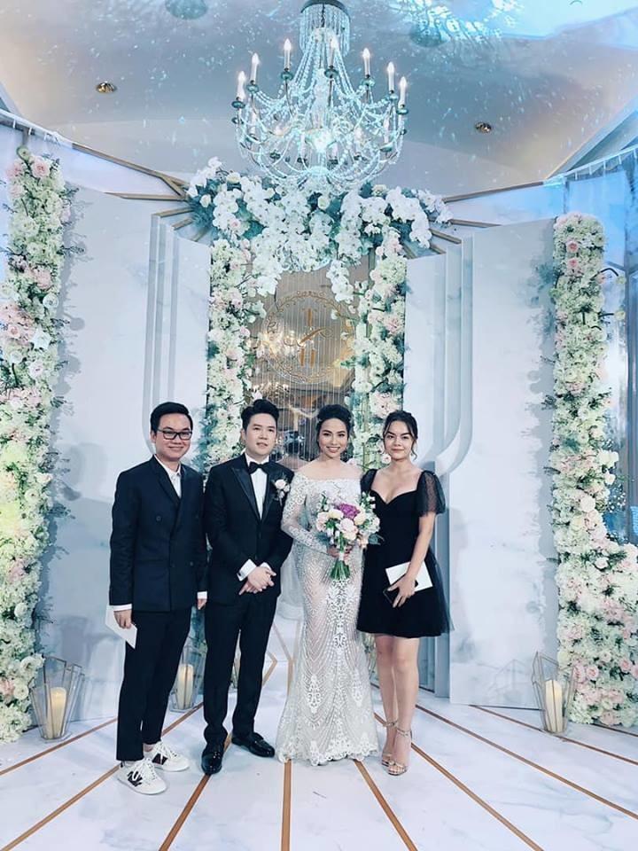 Showbiz Việt nửa đầu năm 2019: Người điều trị bệnh thành công, Hoa hậu quốc dân hứa hẹn tái xuất - Ảnh 6.