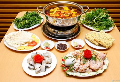 Những quán ăn ngon trên đường từ Hà Nội đi Hạ Long - Ảnh 2.