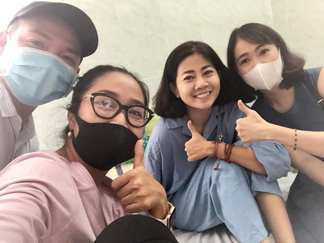Showbiz Việt nửa đầu năm 2019: Người điều trị bệnh thành công, Hoa hậu quốc dân hứa hẹn tái xuất - Ảnh 24.