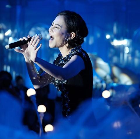 Dương Khắc Linh sáng tác ca khúc dành riêng cho vợ vào ngày cưới - Ảnh 2.