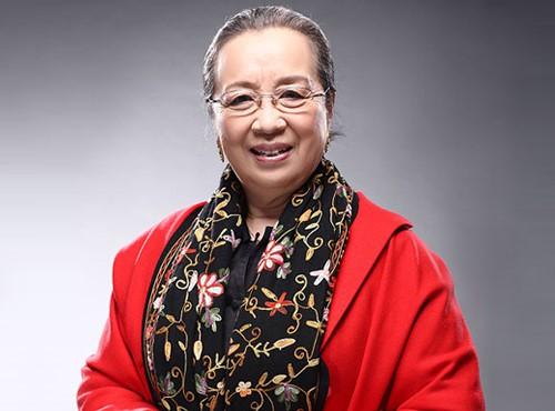 Dung Ma Ma Lý Minh Khải: Nhân vật bị ghét nhất Hoàn Châu cách cách và những điều ít biết về người phụ nữ hiền lương ngoài đời thực - Ảnh 2.