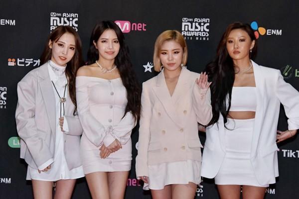 Seul Gi dẫn đầu top 100 nữ idol được cộng đồng lesbian xứ Hàn yêu thích - Ảnh 2.