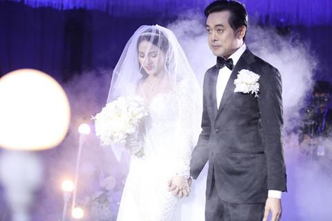 Dương Khắc Linh sáng tác ca khúc dành riêng cho vợ vào ngày cưới - Ảnh 3.