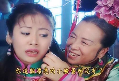 Dung Ma Ma Lý Minh Khải: Nhân vật bị ghét nhất Hoàn Châu cách cách và những điều ít biết về người phụ nữ hiền lương ngoài đời thực - Ảnh 3.