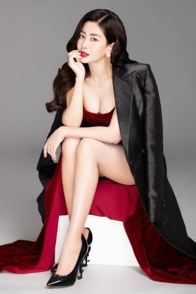 Showbiz Việt nửa đầu năm 2019: Người điều trị bệnh thành công, Hoa hậu quốc dân hứa hẹn tái xuất - Ảnh 26.