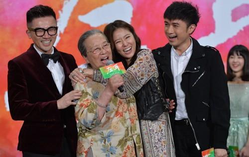 Dung Ma Ma Lý Minh Khải: Nhân vật bị ghét nhất Hoàn Châu cách cách và những điều ít biết về người phụ nữ hiền lương ngoài đời thực - Ảnh 4.