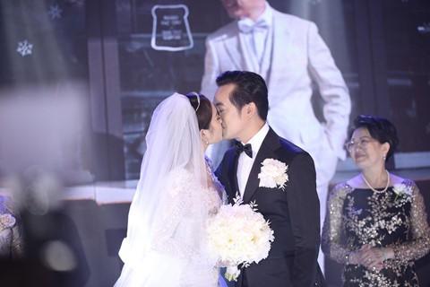 Dương Khắc Linh sáng tác ca khúc dành riêng cho vợ vào ngày cưới - Ảnh 5.