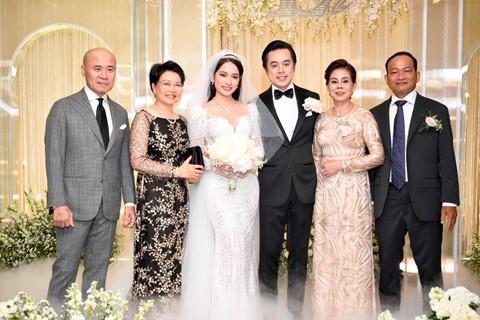 Dương Khắc Linh sáng tác ca khúc dành riêng cho vợ vào ngày cưới - Ảnh 7.