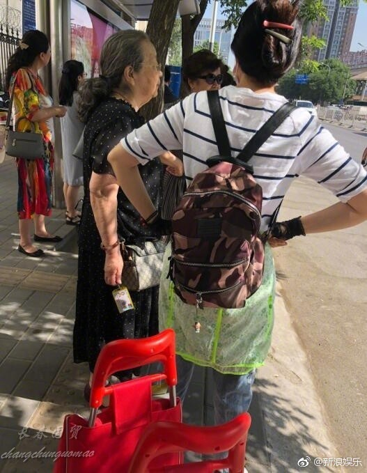 Dung Ma Ma Lý Minh Khải: Nhân vật bị ghét nhất Hoàn Châu cách cách và những điều ít biết về người phụ nữ hiền lương ngoài đời thực - Ảnh 7.