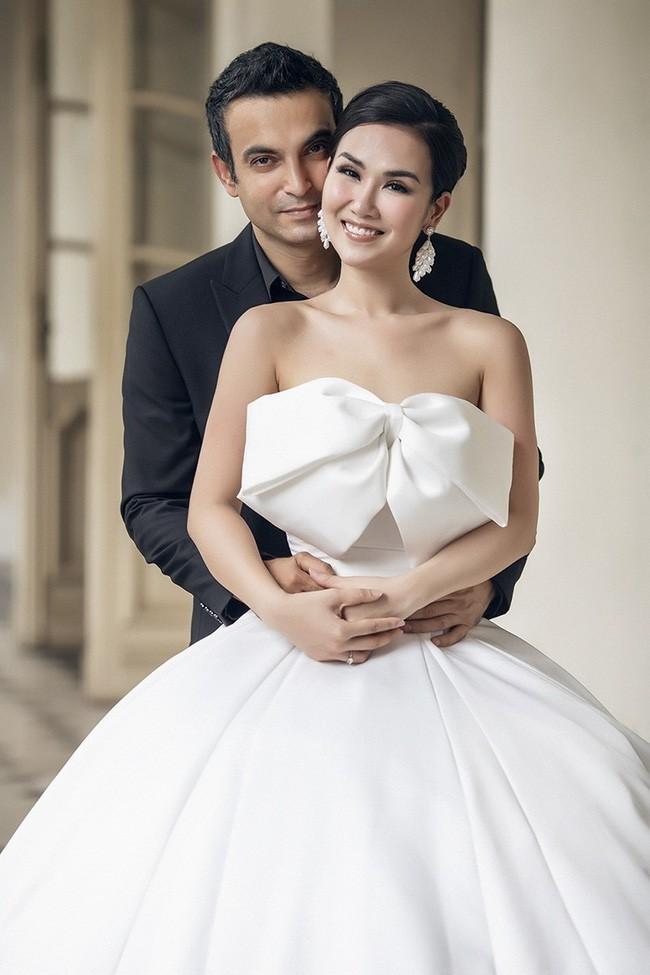 Showbiz Việt nửa đầu năm 2019: Người điều trị bệnh thành công, Hoa hậu quốc dân hứa hẹn tái xuất - Ảnh 4.