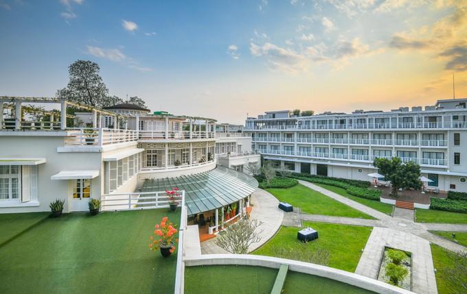 Huế_ La Residence_Kiều Dương 1