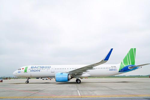 Bộ Giao thông chấp thuận cho Bamboo Airways tăng lên 30 máy bay - Ảnh 1.