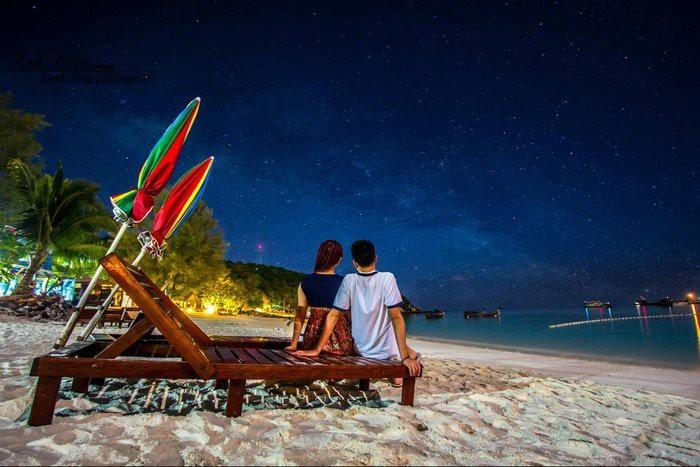 Khám phá những hòn đảo đẹp không lối về ở Thái Lan - Ảnh 12.