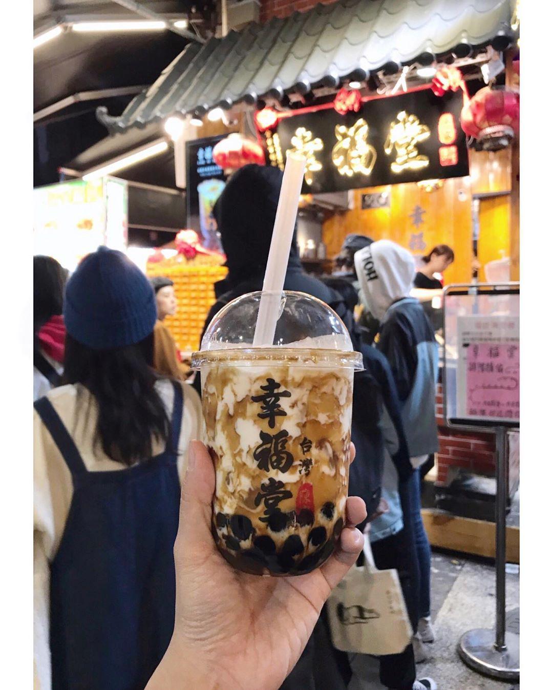 Ăn no căng bụng tại những khu chợ đêm sầm uất nhất Đài Loan - Ảnh 12.