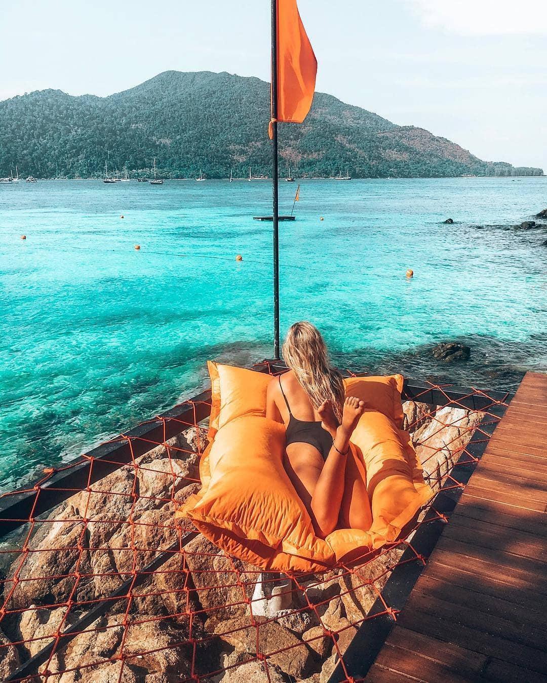 Khám phá những hòn đảo đẹp không lối về ở Thái Lan - Ảnh 13.