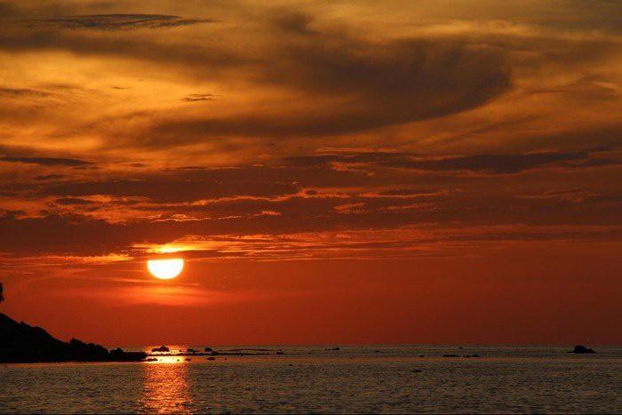 Khám phá những hòn đảo đẹp không lối về ở Thái Lan - Ảnh 14.