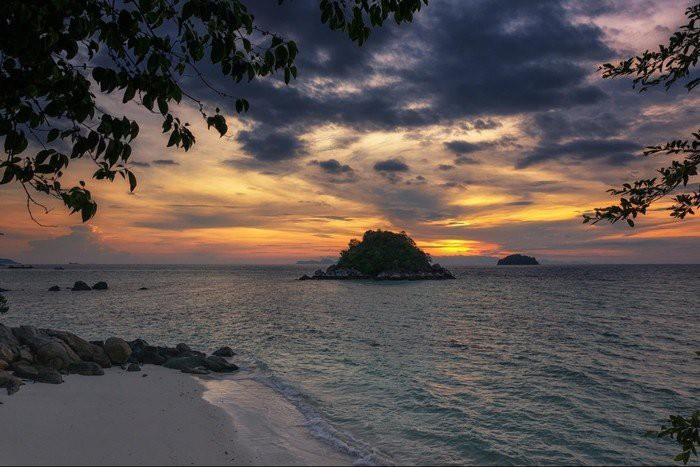 Khám phá những hòn đảo đẹp không lối về ở Thái Lan - Ảnh 15.