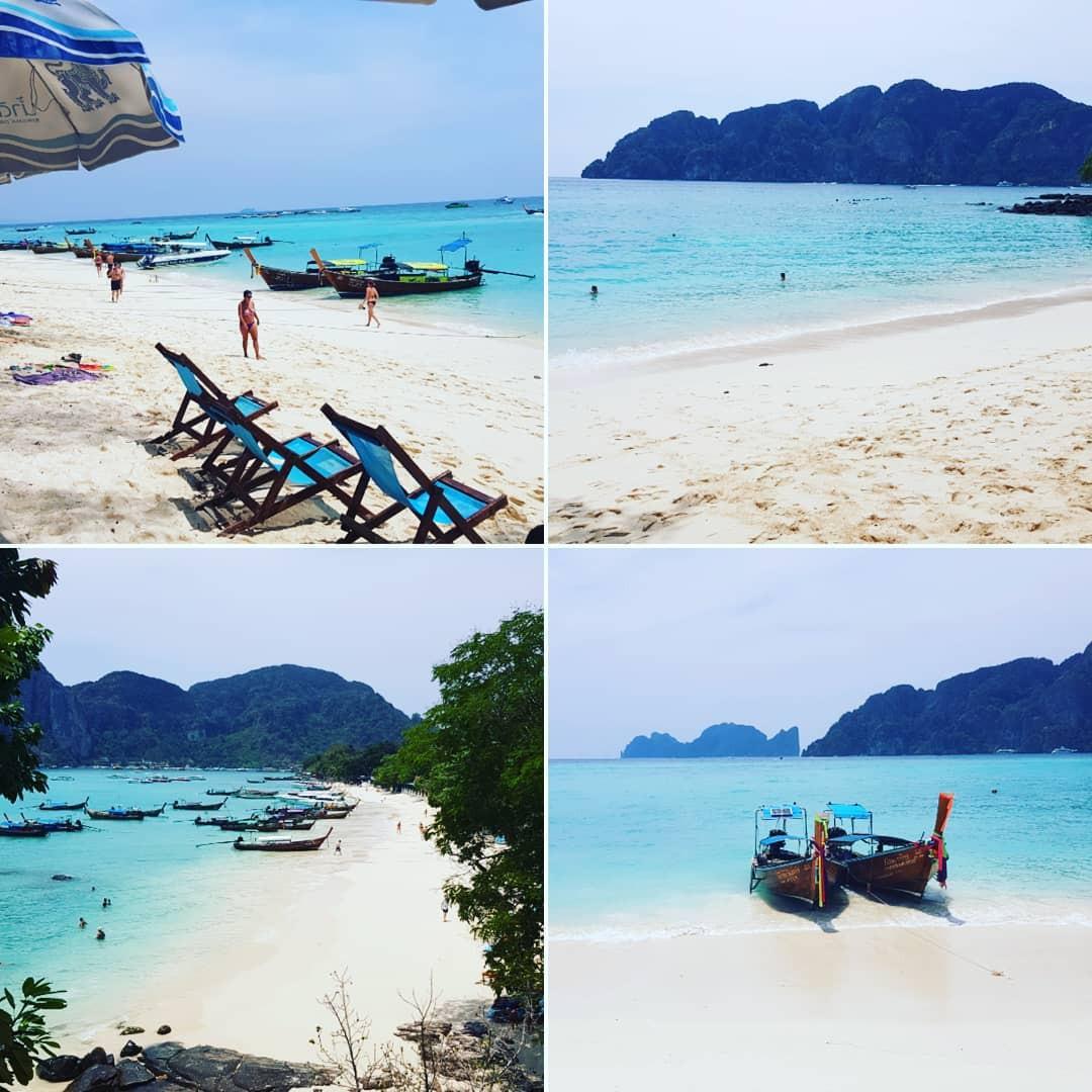 Khám phá những hòn đảo đẹp không lối về ở Thái Lan - Ảnh 16.
