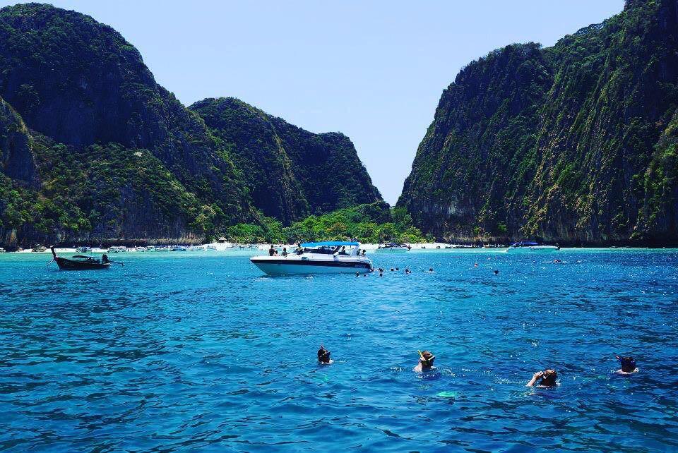 Khám phá những hòn đảo đẹp không lối về ở Thái Lan - Ảnh 19.