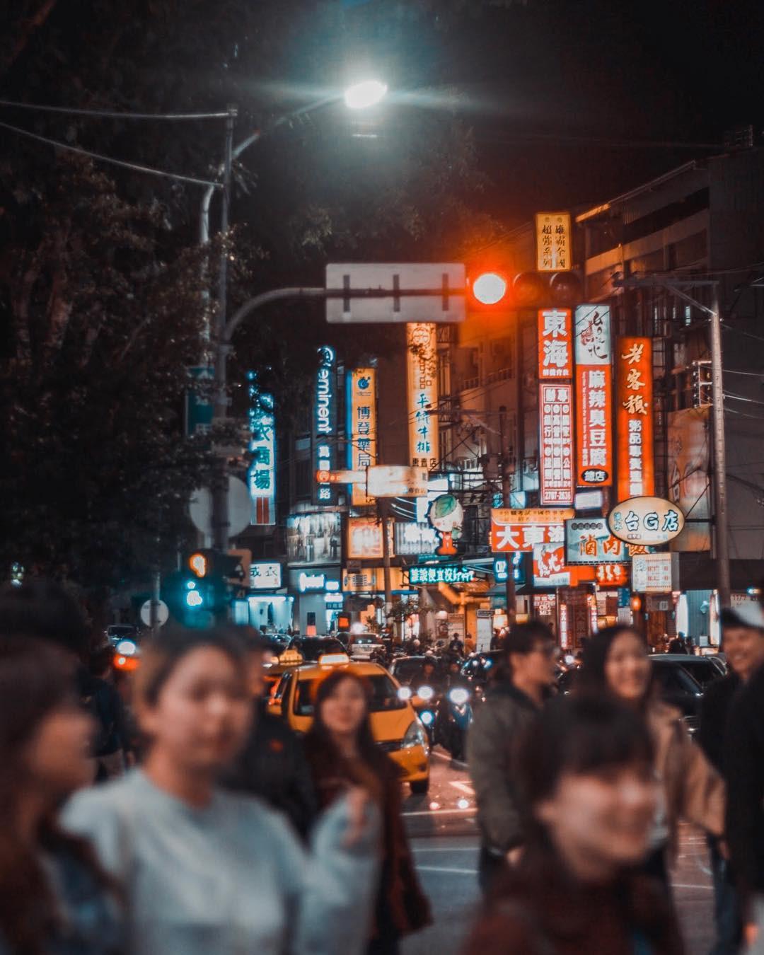Ăn no căng bụng tại những khu chợ đêm sầm uất nhất Đài Loan - Ảnh 22.