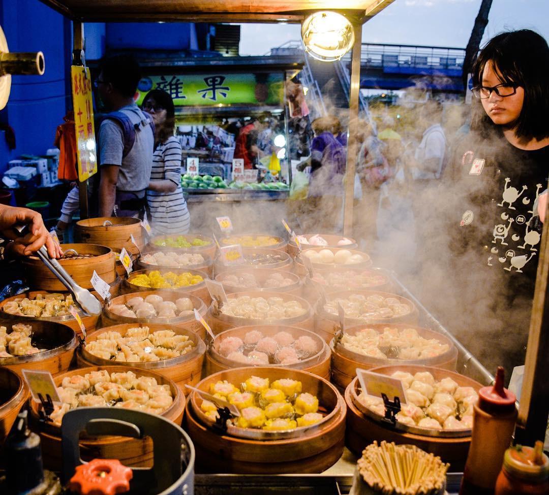Ăn no căng bụng tại những khu chợ đêm sầm uất nhất Đài Loan - Ảnh 29.