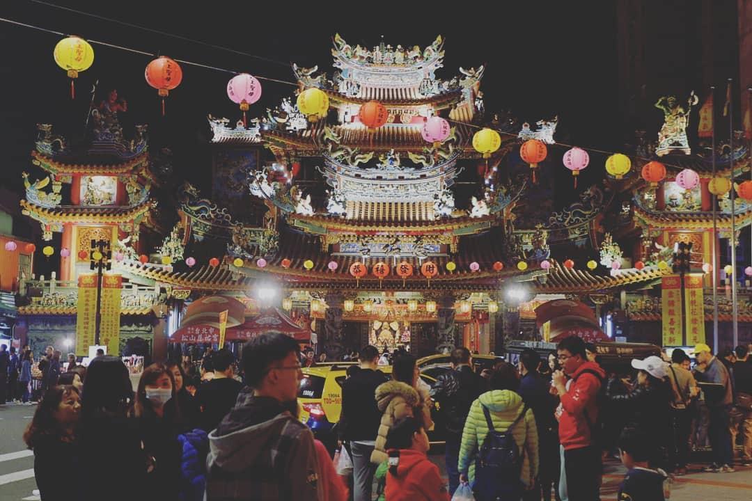 Ăn no căng bụng tại những khu chợ đêm sầm uất nhất Đài Loan - Ảnh 34.
