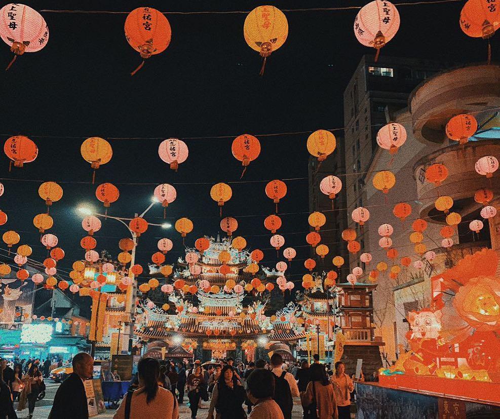 Ăn no căng bụng tại những khu chợ đêm sầm uất nhất Đài Loan - Ảnh 35.