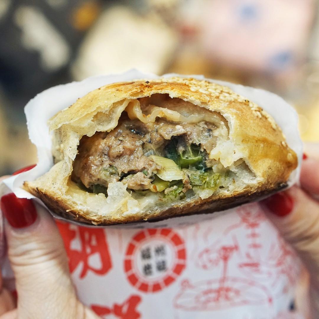Ăn no căng bụng tại những khu chợ đêm sầm uất nhất Đài Loan - Ảnh 38.