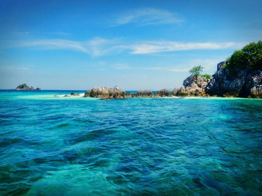 Khám phá những hòn đảo đẹp không lối về ở Thái Lan - Ảnh 5.