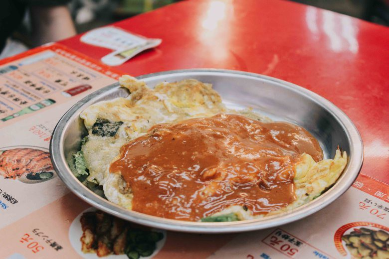 Ăn no căng bụng tại những khu chợ đêm sầm uất nhất Đài Loan - Ảnh 7.