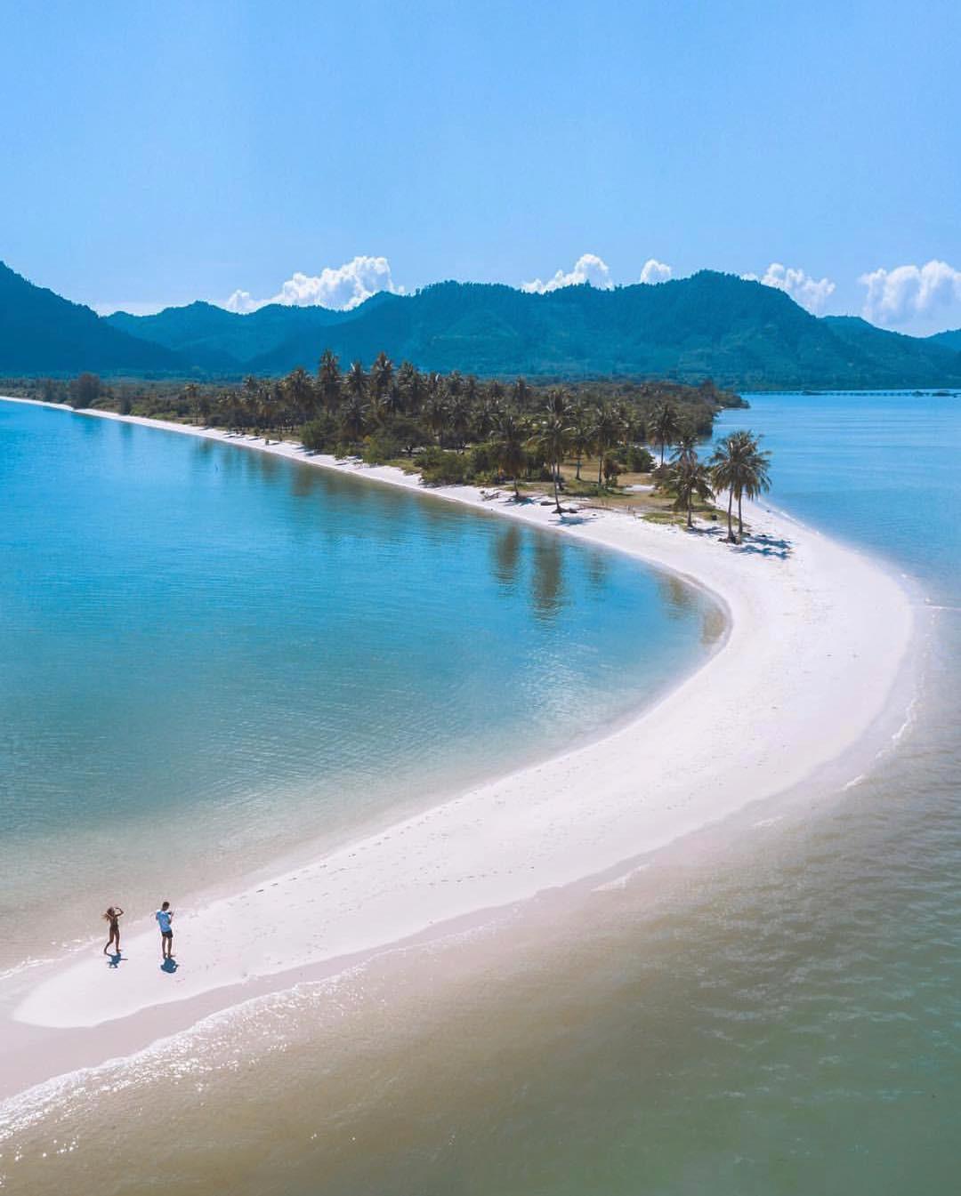 Khám phá những hòn đảo đẹp không lối về ở Thái Lan - Ảnh 8.