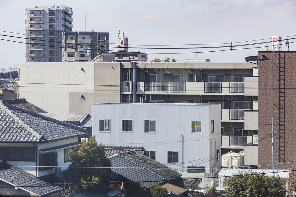 Tato-Architects-House-in-Miyamotocho-1